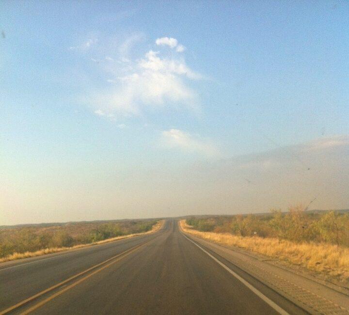 Road trip - New Mexico | www.mysequinedlife.com