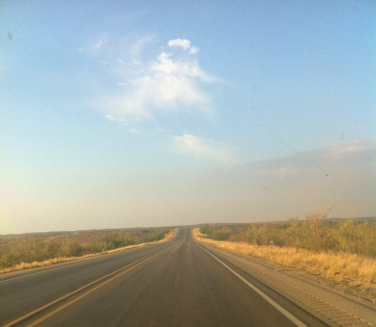 Road trip - New Mexico | www.mysequinedlife.com