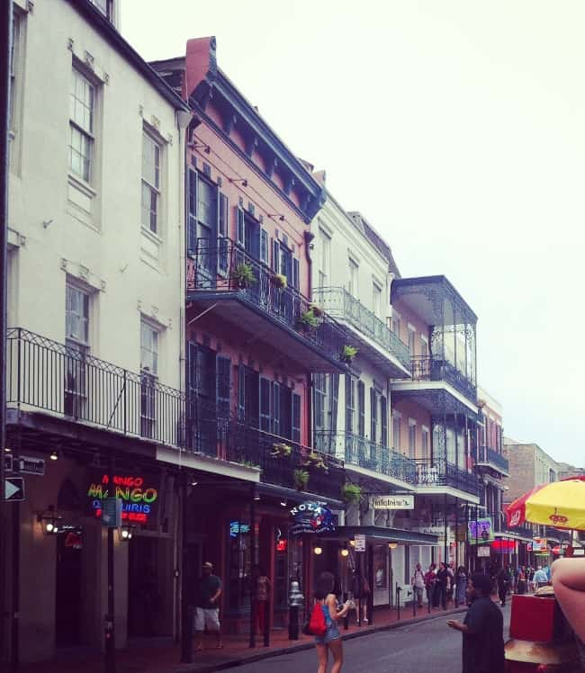 Road trip - New Orleans | My Sequined Life