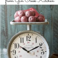 Gin Creek Kitchen Giveaway!