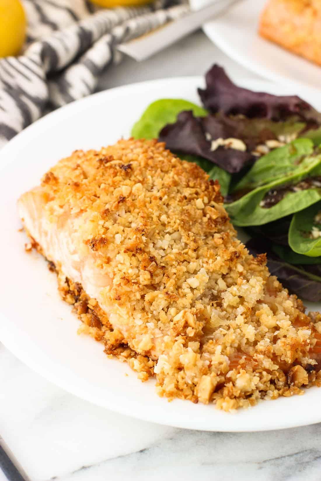 Breaded Baked Fish Recipes